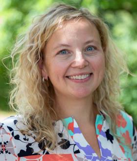 Stephanie Livingston