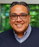 Gerardo R.  López-Department of Teacher Education Faculty