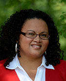 Terah Venzant Chambers-Department of Teacher Education Faculty
