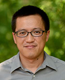 Dongbo Zhang-Teacher Education Faculty