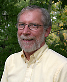 Charles Anderson-Department of Teacher Education Faculty