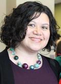Bernadette Castillo