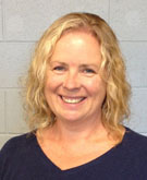 Melanie  Cooper-Department of Teacher Education Faculty