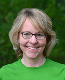 Elizabeth Heilman-Department of Teacher Education Faculty
