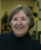 Mary Kennedy-Teacher Education Faculty