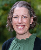 Bethany  Wilinski-Teacher Education Faculty