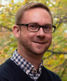 Justin Wolfe-Department of Teacher Education Faculty