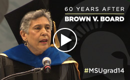 Sixty years after Brown vs. Board