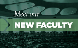 New College of Education Faculty 2014-2015