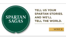 Spartan Sagas