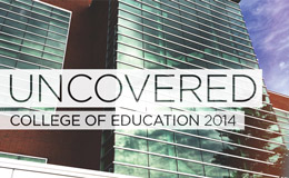 Uncovered - 2014 Annual Report