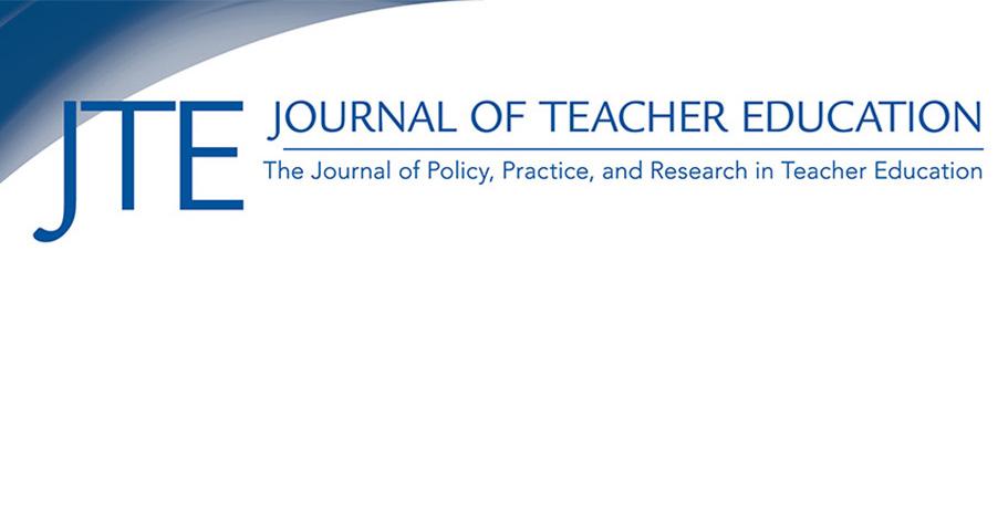 Journal of Teacher Education banner