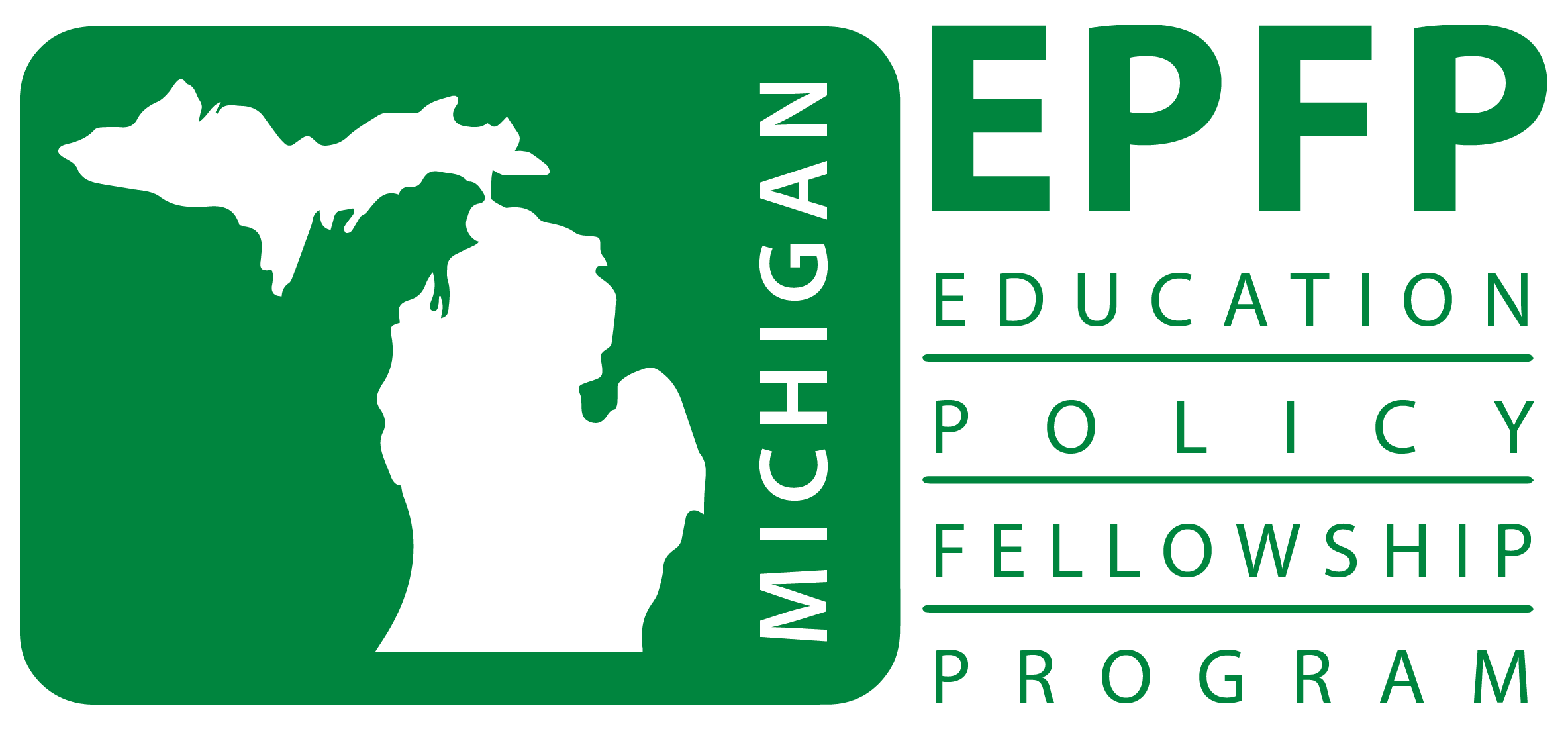 Educational Policy Fellowship Program logo