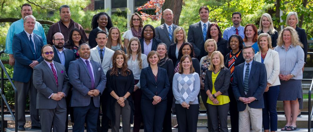 Educational Policy Fellowship Program Staff image