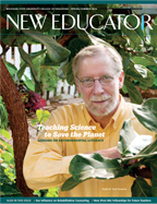New Educator Spring/Summer 2010