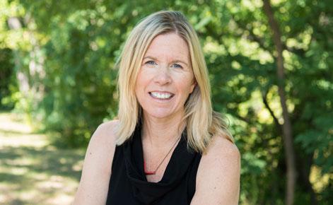 Photo of Anne-Lise Halvorsen