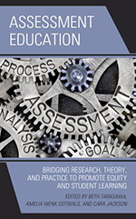 Book cover image for Assessment Education